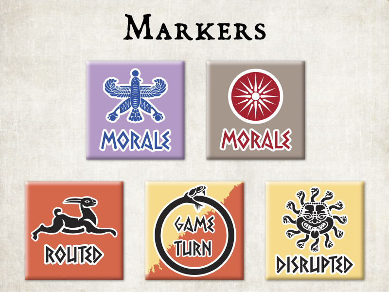 IssusMarkers