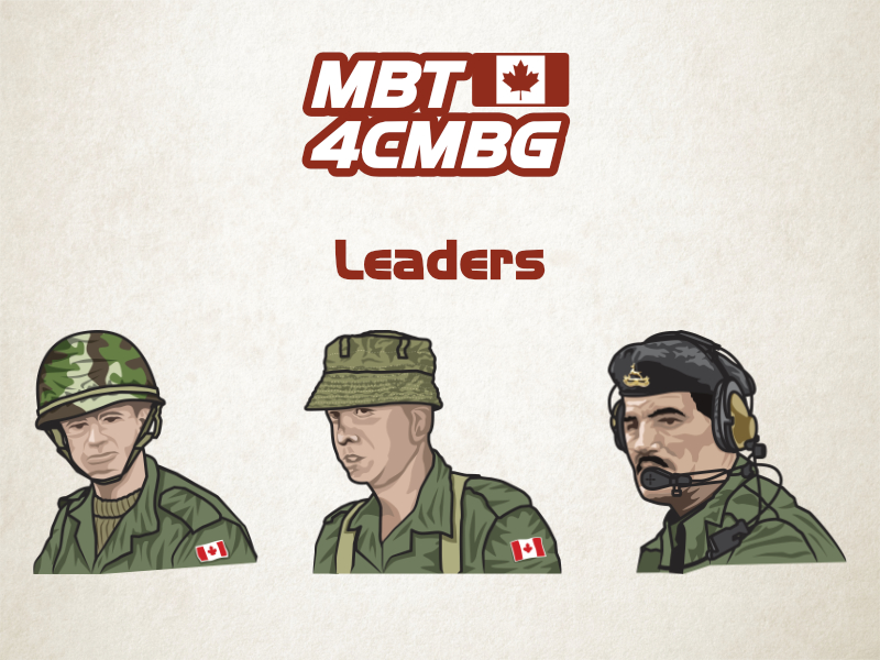 MBT4CMBG4
